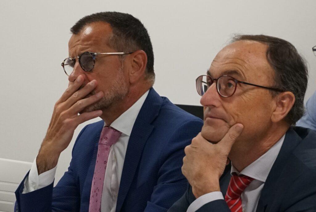 MGC Mutua firma un acuerdo con Crèdit Andorrà para entrar en el accionariado de CA Life Insurance Experts